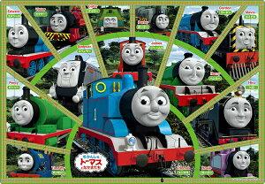 【あす楽】 APO-26-235 きかんしゃトーマス ちからあわせて 32ピース パズル Puzzle 子供用 幼児 知育玩具 知育パズル 知育 ギフト 誕生日 プレゼント 誕生日プレゼント