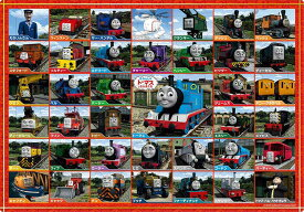 APO-26-638 きかんしゃトーマス トーマスだいしゅうごう! 75ピース パズル Puzzle 子供用 幼児 知育玩具 知育パズル 知育 ギフト 誕生日 プレゼント 誕生日プレゼント
