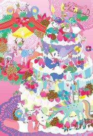 【あす楽】 EPO-79-129s ホラグチカヨ クリスマスケーキの飾りは想いも添えて 300ピース [CP-HO] パズル Puzzle ギフト 誕生日 プレゼント
