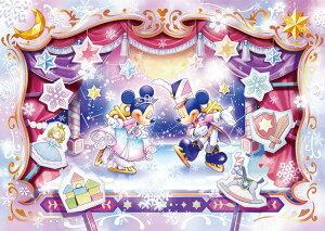 TEN-D108-816 ディズニー おもちゃの国のアイスショー (ミッキー&フレンズ)108ピース  パズル Puzzle ギフト 誕生日 プレゼント 誕生日プレゼント