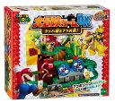 【あす楽】 EPT-06394 スーパーマリオ 大冒険ゲームDX クッパ城と7つの罠! 誕生日 プレゼント 子供 女の子 男の子…