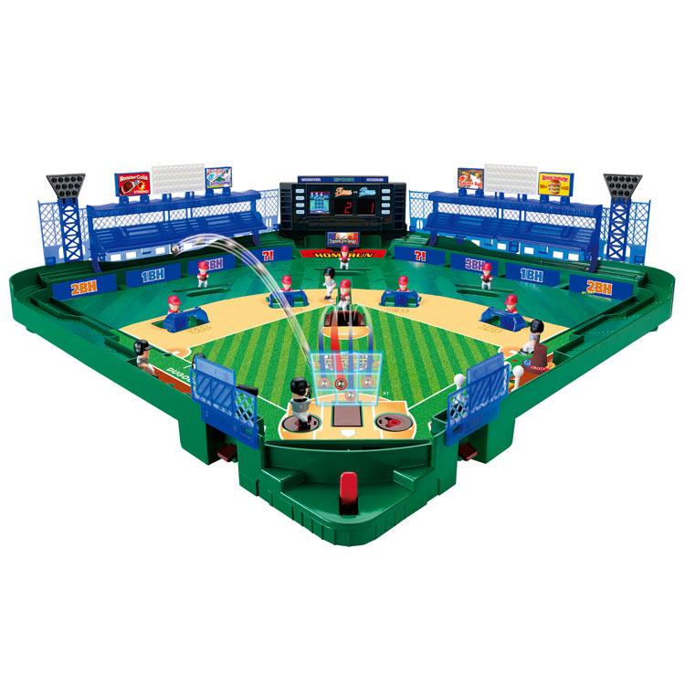 【あす楽】 EPT-06482 ボードゲーム 野球盤 3Dエース モンスターコントロール (ラッピング不可) 誕生日 プレゼント 子供 女の子 男の子 ギフト