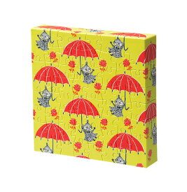 YAM-2303-01 ムーミン リトルミイの赤い傘 56ピース パズル Puzzle ギフト 誕生日 プレゼント