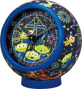YAM-2401-07 ディズニー パズルクロック ギャラクシー (トイ・ストーリー) 145ピース パズル Puzzle ギフト 誕生日 プレゼント