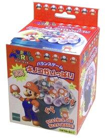 EPT-76883 スーパーマリオ バランスゲーム きのこがいっぱい 誕生日 プレゼント 子供 女の子 男の子 ギフト