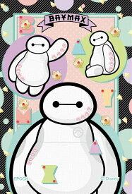 【あす楽】 EPO-70-033 ディズニー ベイマックス / カラフルドリーム 70ピース パズル デコレーション パズデコ Puzzle Decoration 布パズル ギフト プレゼント