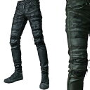 クラッシュ スキニー ダメージ メンズ ブラックジーンズ 光沢 コーティング クラッシュデニム 段状ステッチ パンツ スキニージーンズ …