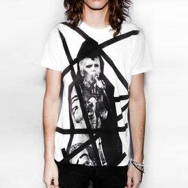 訳あり PRINCE PETER プリンスピーター wendy tシャツ パンク ロック ファッション メンズ レディース ロック系 ロックtシャツ prince peter Tシャツ トップス ストリート スケーター おしゃれ かっこいい