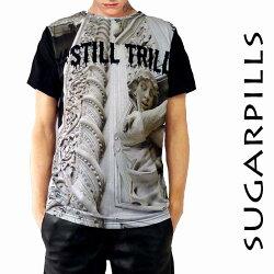 SUGARPILLS(シューガーピルズ)Tシャツ