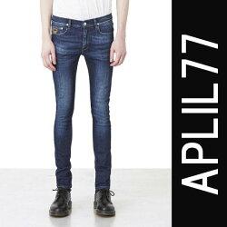 APRIL77(エイプリル77)スキニーデニム