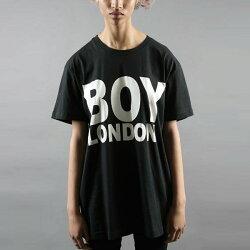 BOYLONDON(ボーイロンドン)BOYロゴTシャツ