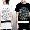 LONG CLOTHING ロングクロージング CONSTANT グラフィックTシャツ 2カラー ロック パンク ファッション ロックtシャツ バンドtシャツ ユニセックス BOY LONDON ボー