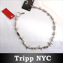TrippNYC(トリップニューヨーク)ウォレットチェーン