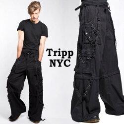 TrippNYC(トリップニューヨーク)ワイドボンテージ
