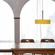 【1年保証】【照明】【ペンダントライト】【ライト】【3灯】OlikaLAMP_3BULBPENDANT(電球あり)