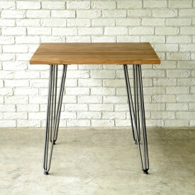 【GART】 1290 テーブルガルト テーブル ダイニングテーブル スクエアテーブル インダストリアルデザイン家具 北欧 ナチュラル 西海岸 Cafe カフェスタイル 塩系インテリア インダストリアルデザイン 家具 おすすめ おしゃれ 【1年保証】
