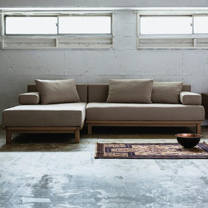 【送料無料】 rect. unit sofa set / レクトユニットソファ セット sieve