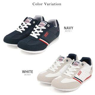 【送料無料】EDWINスニーカーレディース軽量ローカットカジュアル靴レースアップ紐靴運動靴ランニングシューズウォーキングフィットネスジムフラットシューズ女性女の子おしゃれサイドゴム履きやすいジュニア4160