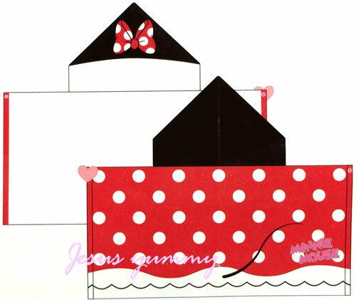フード付きタオル ミニー ドット ブラックフード 東京ディズニーリゾート限定 東京ディズニーリゾートお土産袋つき 【ディズニー】