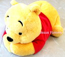 【東京ディズニーランド限定】くまのプーさん(Pooh) ティッシュボックスカバー もこもこ ディズニーリゾート スケ…