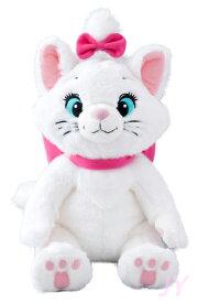 c8ddb0bb17e98 マリーちゃん(おしゃれキャット)♪ぬいぐるみ ふわふわかわいいネコのグッズ 東京ディズニーリゾート