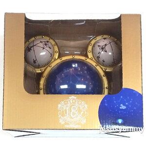 東京ディズニーシー18周年 プラネタリウム おもちゃ ミッキー アニバーサリー 東京ディズニーシー限定 お土産 【DISNEY】