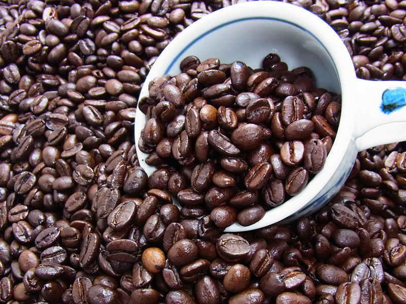 深煎り焙煎 (深煎り豆100%)エスプレッソブレンド(250g入り) コーヒー豆:【RCP】【HLS_DU】