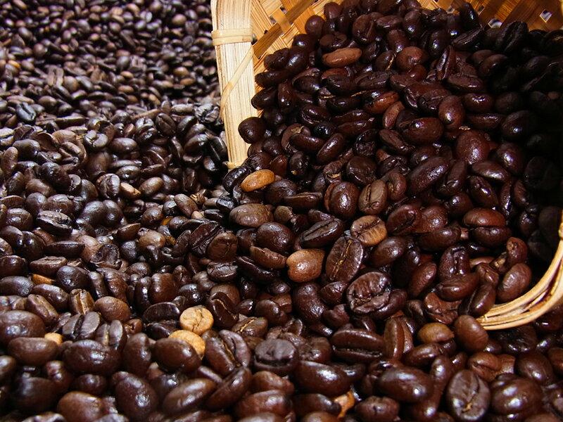 深煎り焙煎コーヒー(深煎り70%)深煎りブレンド (250g) コーヒー豆:【RCP】【HLS_DU】