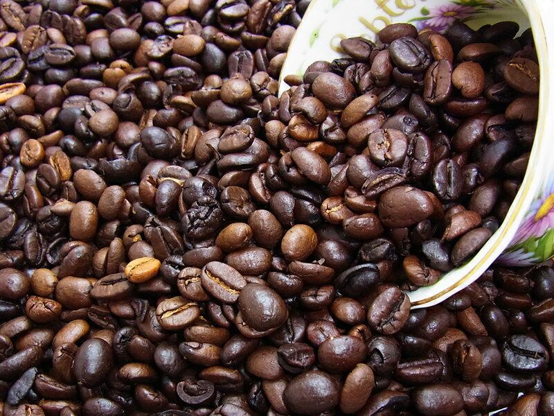 深煎り焙煎 アイスアイスブレンド(1kg入) コーヒー豆:【RCP】【HLS_DU】