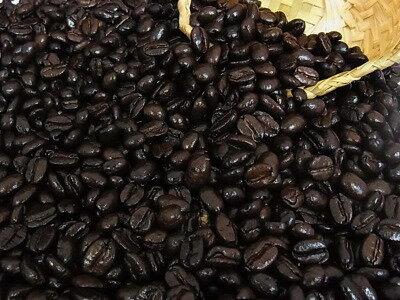 深煎り焙煎コーヒー深煎りアイスコーヒー コロンビア100% (1kg入) コーヒー豆:【RCP】【HLS_DU】