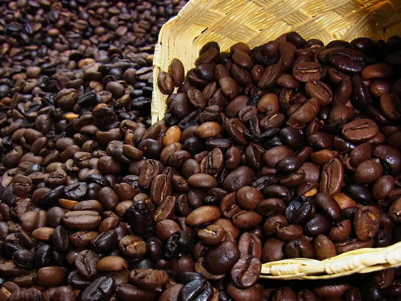 深煎り焙煎(深煎り30%)イタリアンブレンド(500g入り) コーヒー豆:【RCP】【HLS_DU】