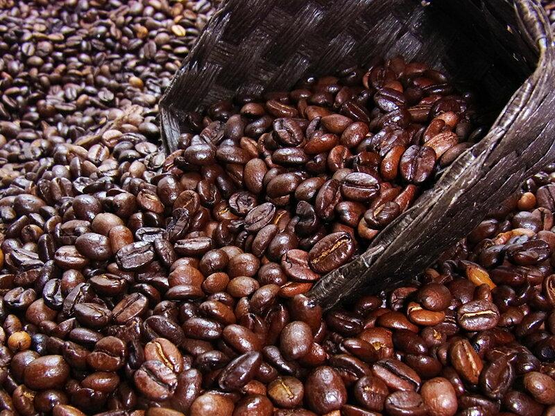 深煎り焙煎コーヒーマイルドアイスブレンド (250g) コーヒー豆:【RCP】【HLS_DU】