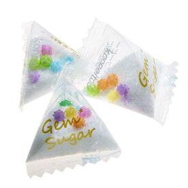 こんぺいとう入りグラニュー糖 砂糖簡易包装 ジェムシュガー(100袋入り):【RCP】【HLS_DU】