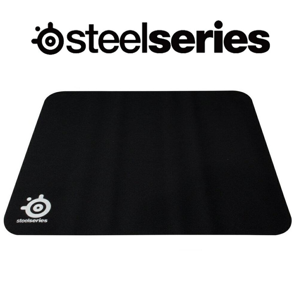 SteelSeries QcK mass マウスパッド 63010 布製マウスパッド ゲーミングマウスパッド スティールシリーズ