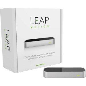 【送料無料】 Leap Motion 小型モーションコントローラー 3Dモーション キャプチャー システム コントローラー
