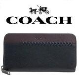 【送料無料】F21369C1LコーチCOACH長財布オックスブラッド×ブラックメンズレディースアウトレット