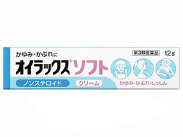 【第3類医薬品】薬)第一三共/オイラックスソフト 12g