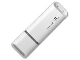 HIDISC/USB2.0メモリー 8GB/HDUF113C8G2