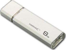 HIDISC/USB3.0メモリー 8GB/HDUF114C8G3