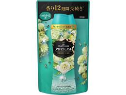 P&G/レノアハピネス アロマジュエル エメラルドブリーズの香り 詰替455ml