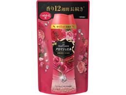 P&G/レノアハピネス アロマジュエル ダイアモンドフローラルの香り詰替455ml
