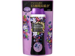 P&G/レノアハピネス アロマジュエル サファイアベリーの香り 詰替455ml