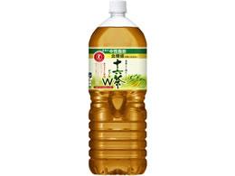 アサヒ/食事と一緒に十六茶W(ダブル) 2L