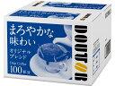 ドトール/ドリップコーヒーオリジナルブレンド100杯