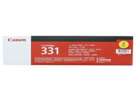キヤノン/トナーカートリッジ331 イエロー CRG-331YEL/6269B003