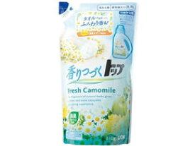 ライオン/香りつづくトップ フレッシュカモミール 詰替810g