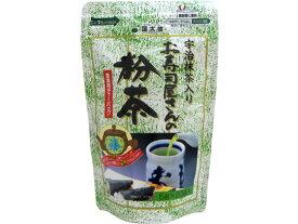 国太楼/急須用ティーバッグお寿司屋さんの粉茶 20P