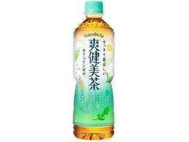 コカ・コーラ/爽健美茶 600ml