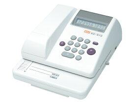 マックス/電子チェックライター/EC-510
