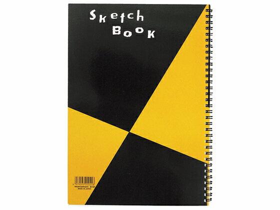 マルマン/スケッチブック A4/S131